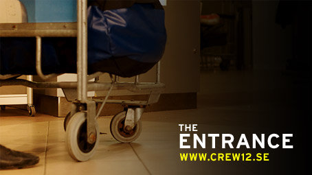The Entrance - www.crew12.se